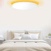 Yeelight JIAOYUE YLXD02YL 650 WiFi / Bluetooth / APP Surrounding Ambient Lighting LED Ceiling Light 200 - 240V