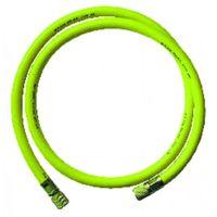 """Yellow hose length 1.50m Ø 3/8"""""""