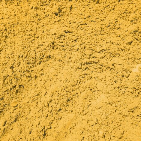 Yellow Playin Sand 1000g (1kg)