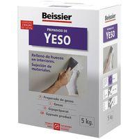Yeso - BEISSIER - 777 - 5 KG
