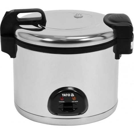YG-04695 INTRODUCTION fo cuiseur de riz 16,5L