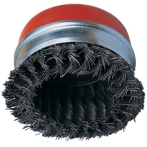 """main image of """"Twist Knot Cup Brush 50 SWG - M14"""""""