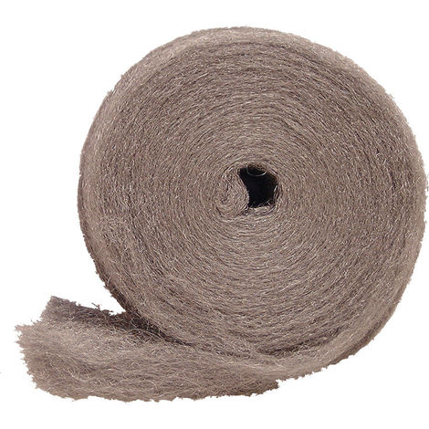 York Stahlwolle Körnung: 000 sehr fein 200g