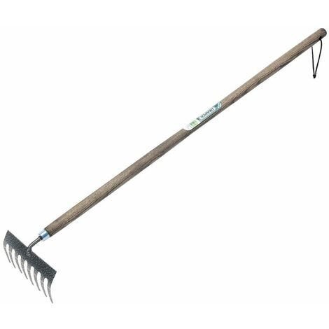Young Gardener Rake with Ash Handle (20690)
