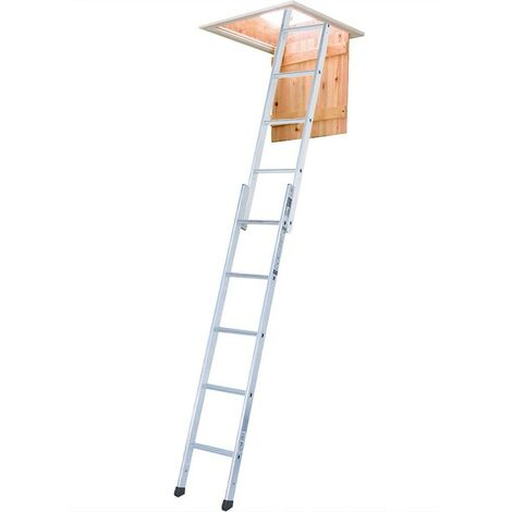 Youngman 30234000 Spacemaker Loft Ladder