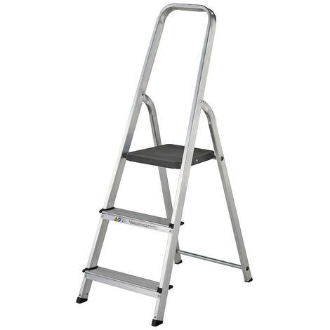 Youngman 35331218 Stepladder 3 Tread Atlas Step Ladder