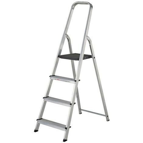 Youngman 35431218 Stepladder 4 Tread Atlas Step Ladder