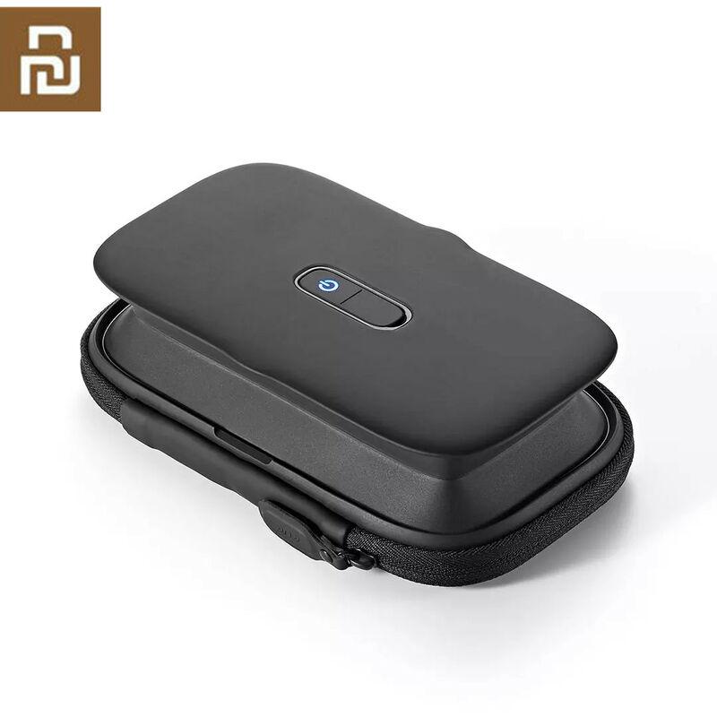 Drillpro Youpin EUE Phone Small Item Borsa germicida UV Borsa per telefono Borsa per sterilizzazione Bors