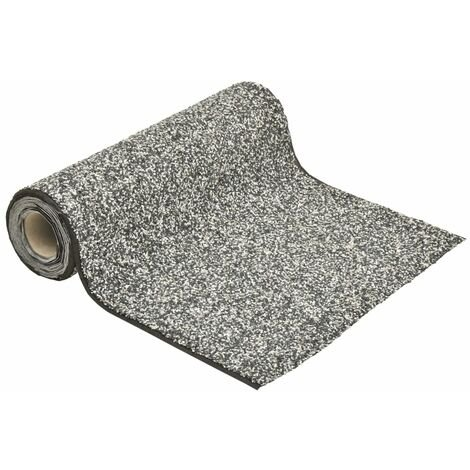 YOUTHUP Stone Liner Grey 150x40 cm