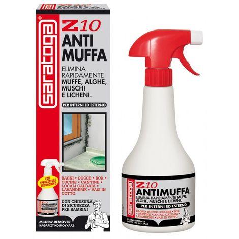 Z10 1000ml antimuffa spray