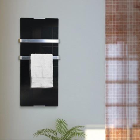 Toallero seca toallas radiante