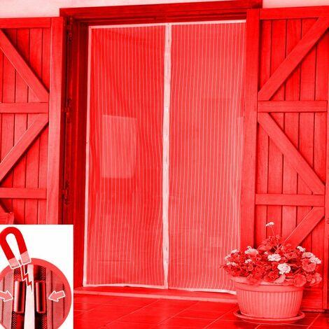 Rete Ricambio Per Zanzariere Orizzontale Sottile Cm.160X250