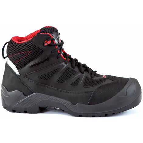 Zapato alto BAYERN S3