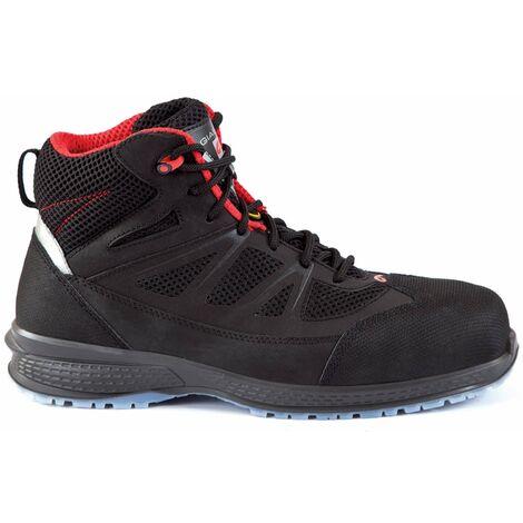 Zapato alto KARATE S3