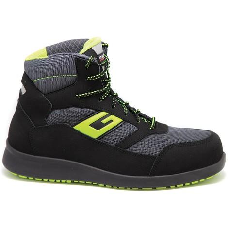 Zapato alto NEW YORK S1P