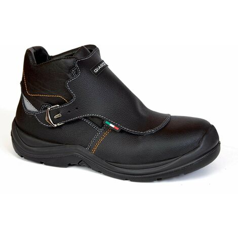 Zapato alto SOLDADOR S3