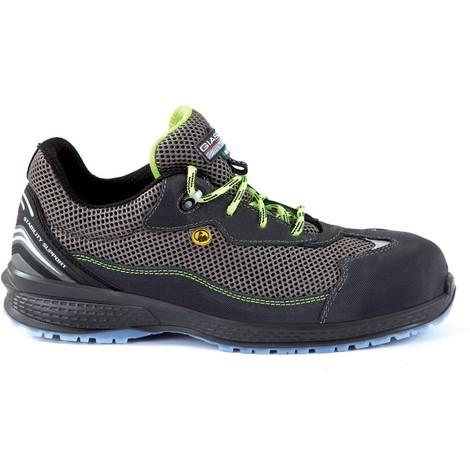 Zapato bajo FRESH S1P
