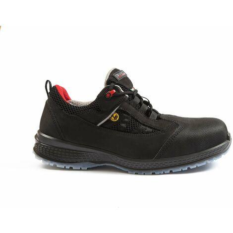 Zapato bajo NORDIC S3
