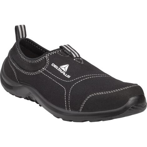 *zapato de seguridad deltaplus miami sp - varias tallas disponibles