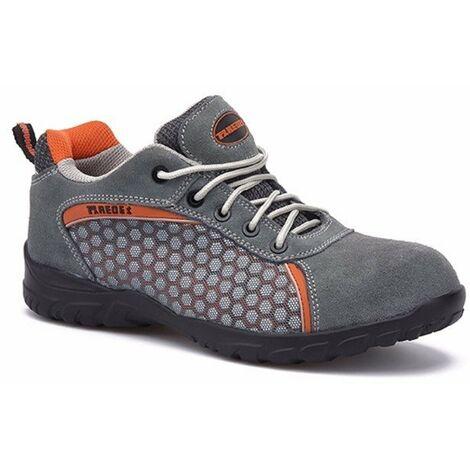 zapato de seguridad paredes rubidio - varias tallas disponibles