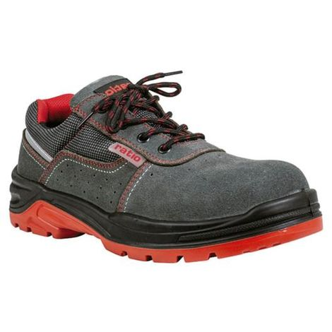 *Zapato de seguridad RATIO Brisa - talla Nº44