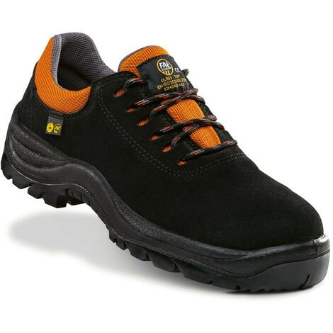 c6a59d2f5c1 Zapato de seguridad S3 sport S3+SRC+CI - EN 20345 (ref. S3 140532 ...