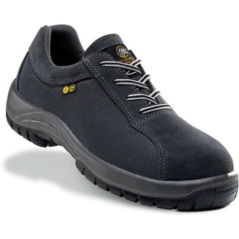 26eea7a94e1 Zapato de seguridad S3 sport S3+SRC+CI - EN 20345 (ref. S3 4564_) ...