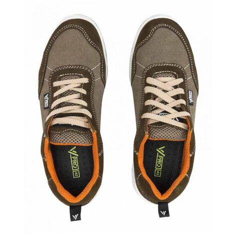 Zapato deportivo Brisk s1p src 707002