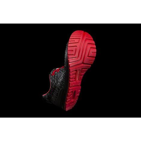 Zapato deportivo Spezial s1p src 707001
