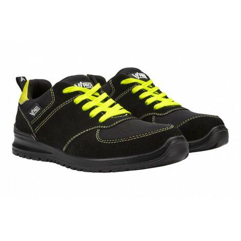 Zapato deportivo Vital s1p src 707004