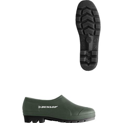 Zapato DUNLOP para jardín