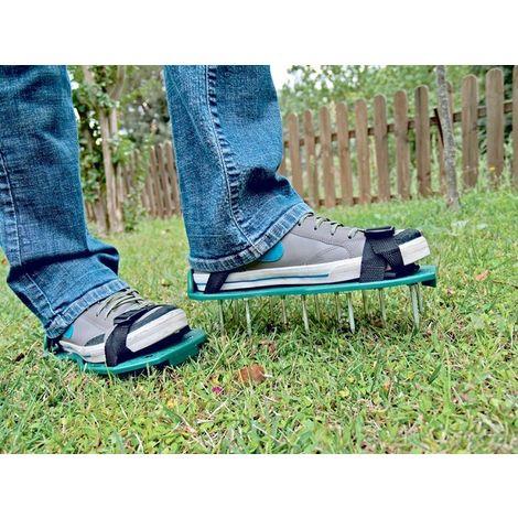 Zapatos de aireado Aerator Nortene
