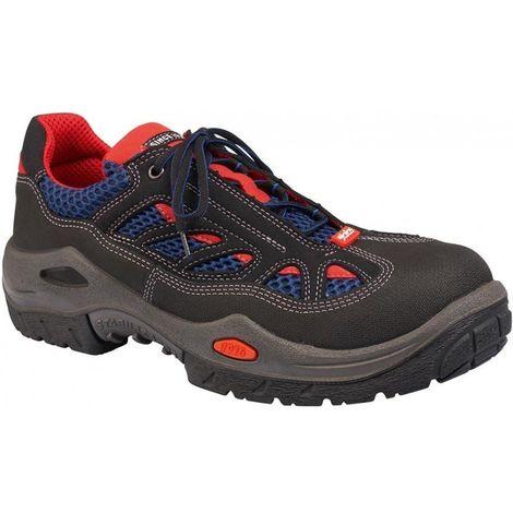Zapatos de seguridad 3700R Respiro S2 SRB Talla 43