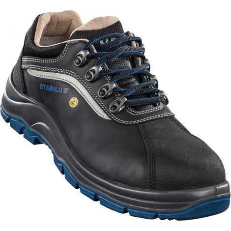 Zapatos de seguridad 5321 AL PLUS S3 ESD Talla 43