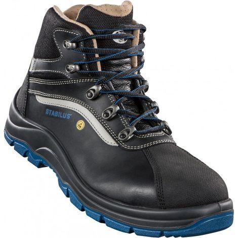 Zapatos de seguridad 5331 AL PLUS S3 ESD Talla 43