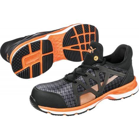 Zapatos de seguridad 633870 S1P ESD naranja Talla 43 Puma