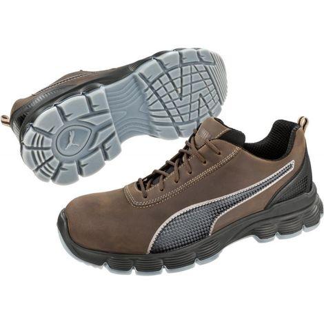 Zapatos de seguridad 640542, S3, ESD, SRC, Talla 43