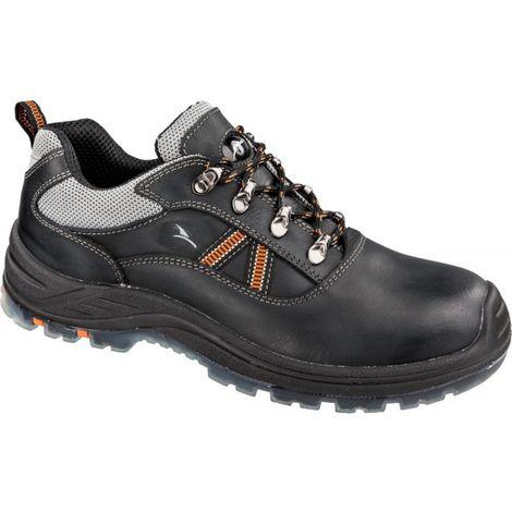 Zapatos de seguridad 641700, S3, Talla 43