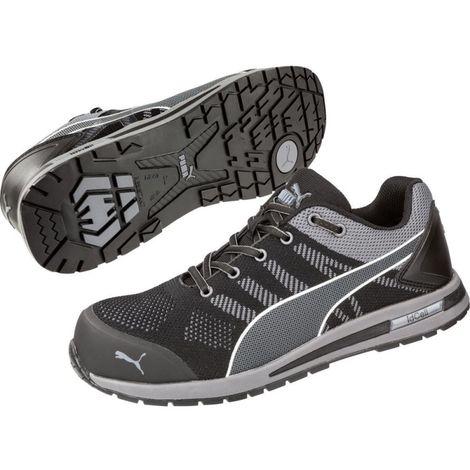 Zapatos de seguridad 643160 S1PSRCHRO Talla 43 Puma