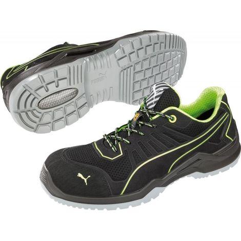 Zapatos de seguridad 644210, S1P, ESD, SRC, Talla 43