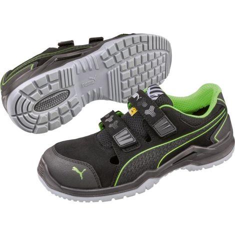 Zapatos de seguridad 644300 S1PESDSRC Talla 43 Puma