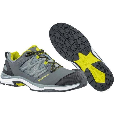 Zapatos de seguridad 646210 S3 ESD HRO SRC Talla 43