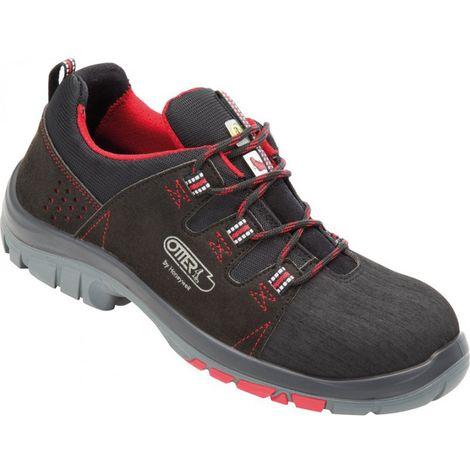 Zapatos de seguridad .75311/517, S3, Talla 43