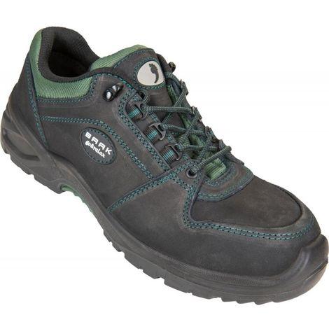 Zapatos de seguridad Andy2 22402 S3ESDSRC Talla 43