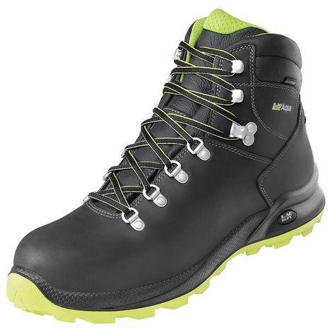 Zapatos de seguridad Aqua Light Mid S3 Talla 43