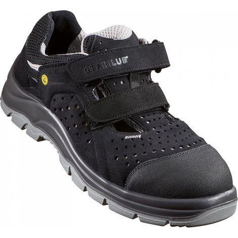 Zapatos de seguridad tipo Sandalia 5410AL ESD S1P Talla 43