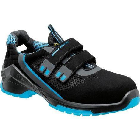 Zapatos de seguridad tipo Sandalia VD PRO 1000 S1P 43