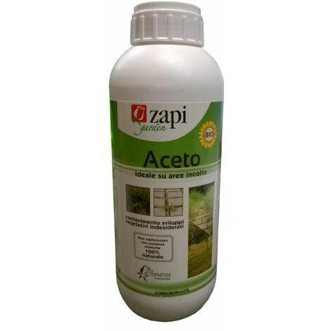 """main image of """"Zapi Aceto Concentrato Bio Lt.1"""""""