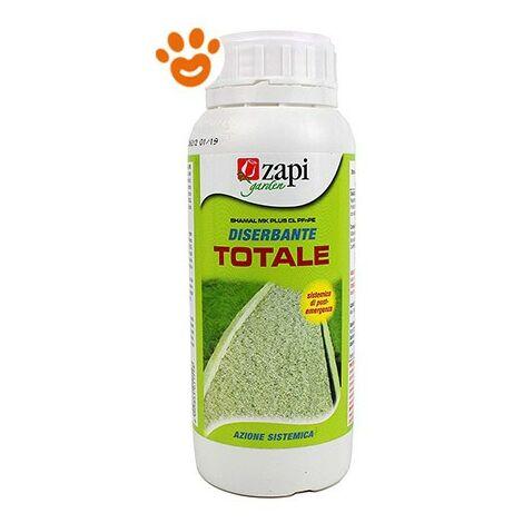 ZAPI Diserbante Totale - Confezione Da 500 ml