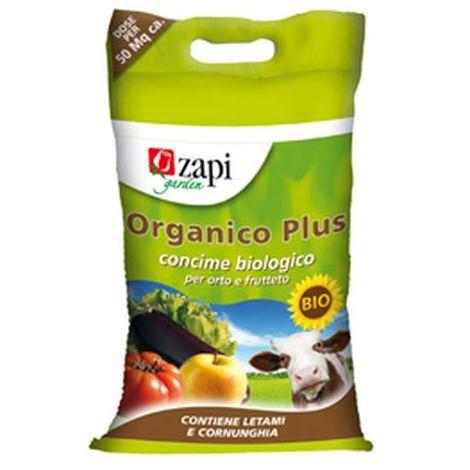 Zapi Organico Plus Bio Kg.4